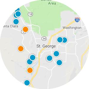 Sunstone Real Estate Map Search