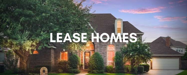 Lease Home Listings
