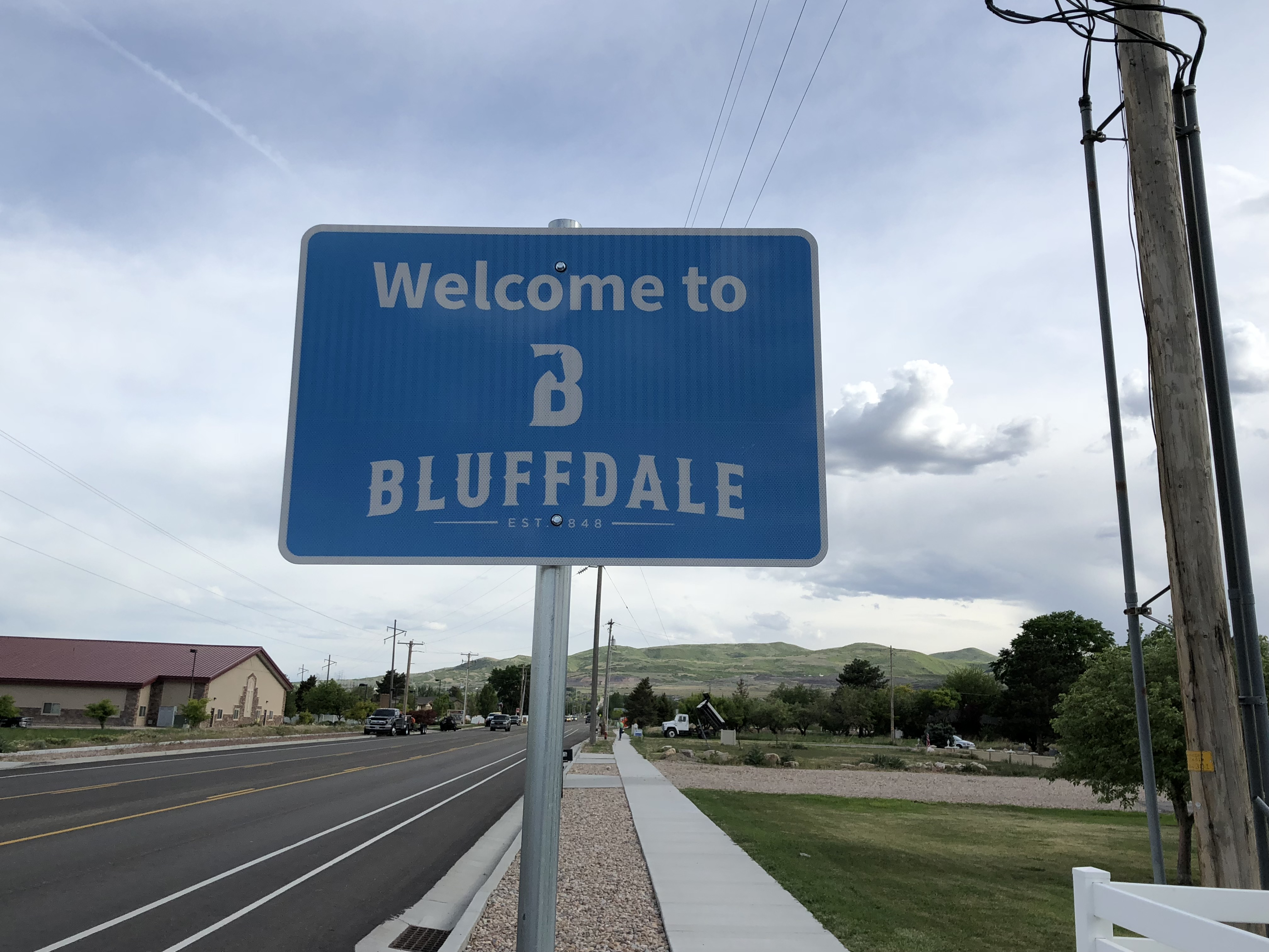Bluffdale Community photo