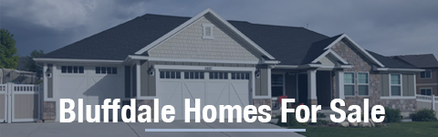 Homes For Sale In Bluffdale