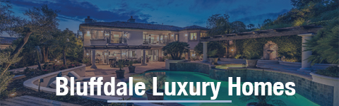 Luxury Homes For Sale In Bluffdale