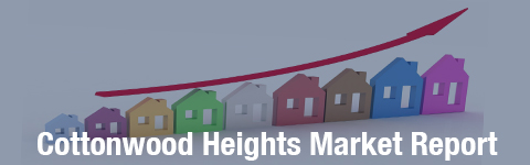 Real Estate Market Report For Cottonwood Heights
