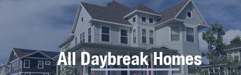 All Homes In Daybreak
