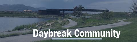 Daybreak Community page
