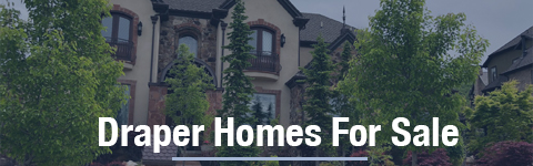 Homes For Sale In Draper