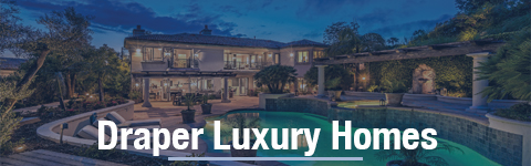 Luxury Homes For Sale In Draper