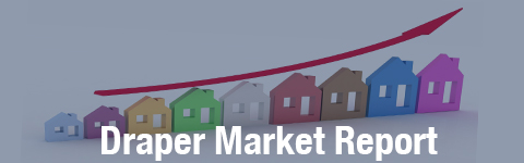 Draper Real Estate Market Report Button