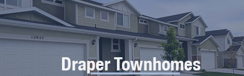 Townhomes For Sale In Draper