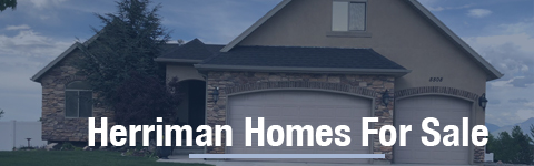 Homes For Sale In Herriman