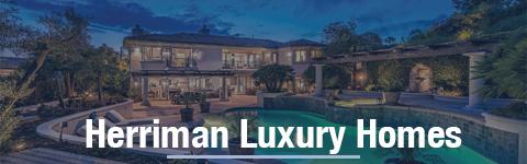 Luxury Homes For Sale In Herriman