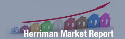 Real Estate Market Report For Herriman