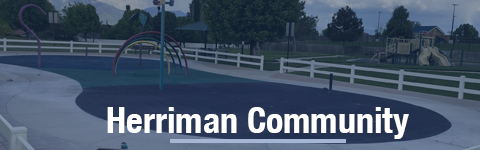Herriman Community page