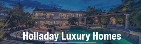 Luxury Homes For Sale In Holladay