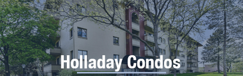 Condos For Sale In Holladay
