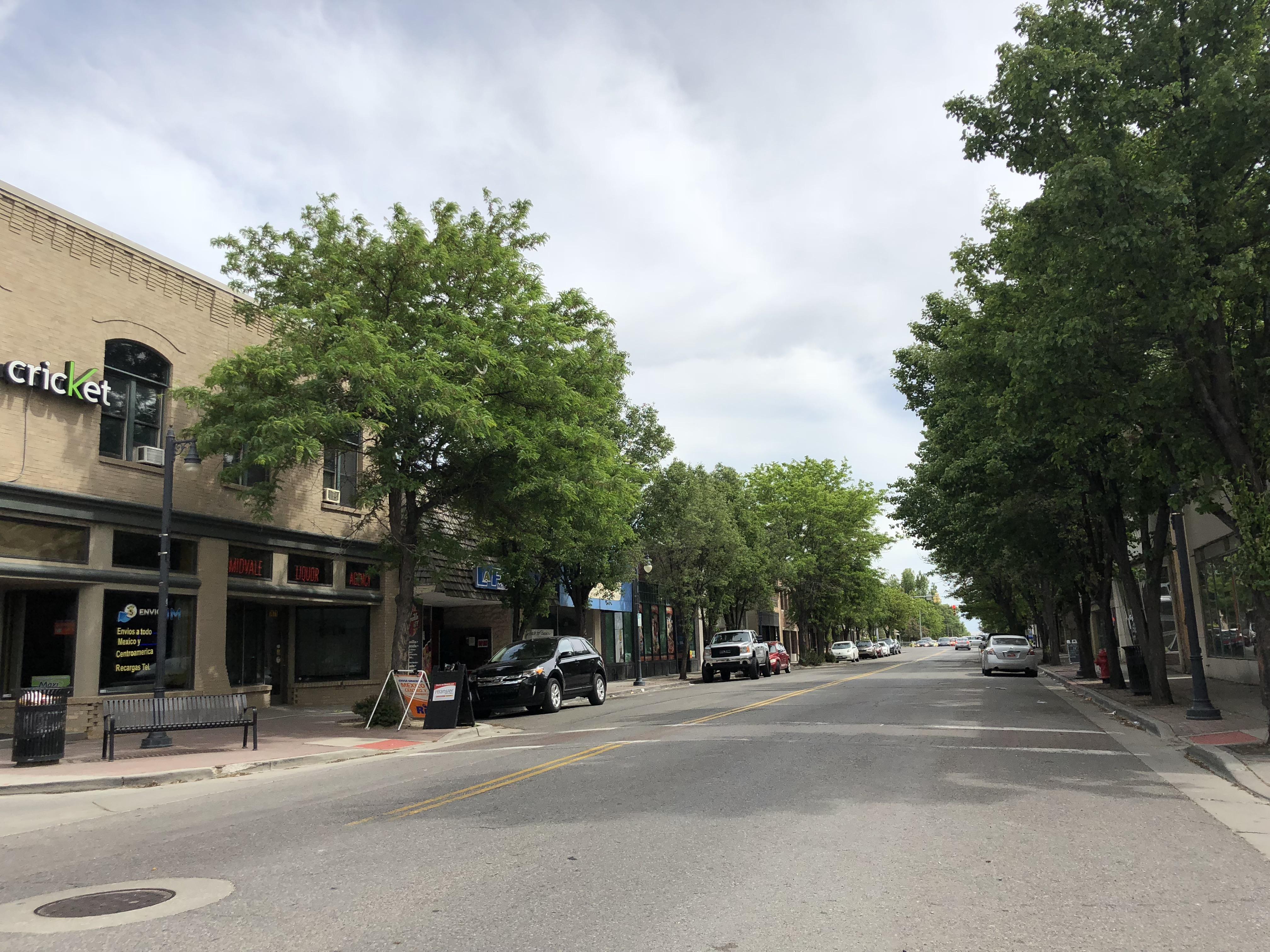 Midvale Community photo