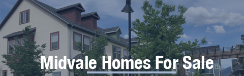 Homes For Sale In Midvale