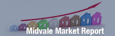 Real Estate Market Report For Midvale