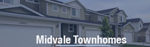 Townhomes For Sale In Midvale