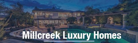 Luxury Homes For Sale In Millcreek