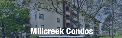 Condos For Sale In Millcreek