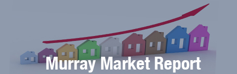 Real Estate Market Report For Murray