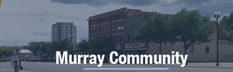 Murray Community page