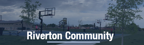 Riverton Community page