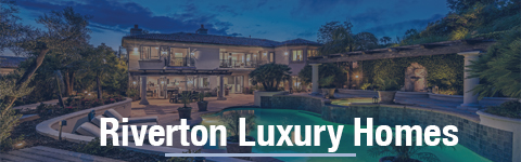 Luxury Homes For Sale In Riverton