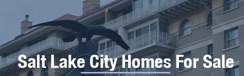 Homes For Sale In Salt Lake City