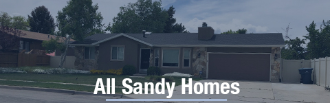All Homes In Sandy
