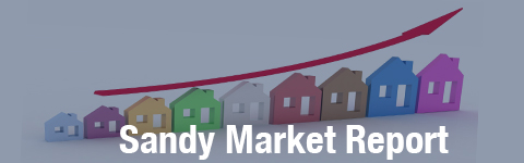Real Estate Market Report For Sandy