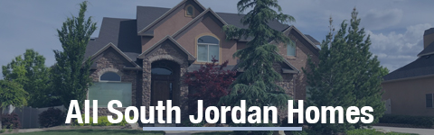 All Homes In South Jordan