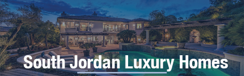 Luxury Homes For Sale In South Jordan
