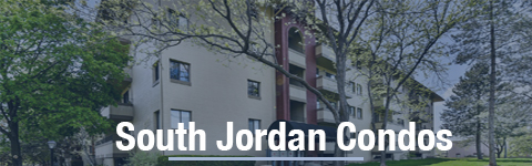 Condos For Sale In South Jordan