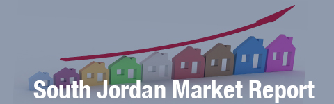 Real Estate Market Report For South Jordan
