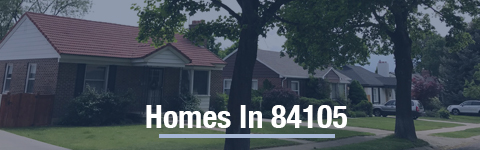 Homes For Sale In 84105