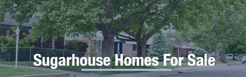 Homes For Sale In Sugarhouse