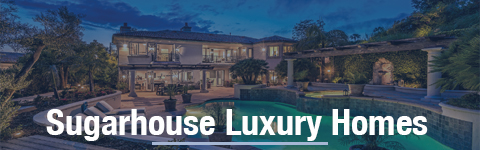 Luxury Homes For Sale In Sugarhouse