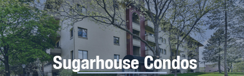 Condos For Sale In Sugarhouse