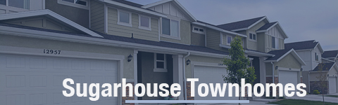 Townhomes For Sale In Sugarhouse