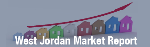 Real Estate Market Report For West Jordan