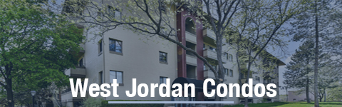 Condos For Sale In West Jordan