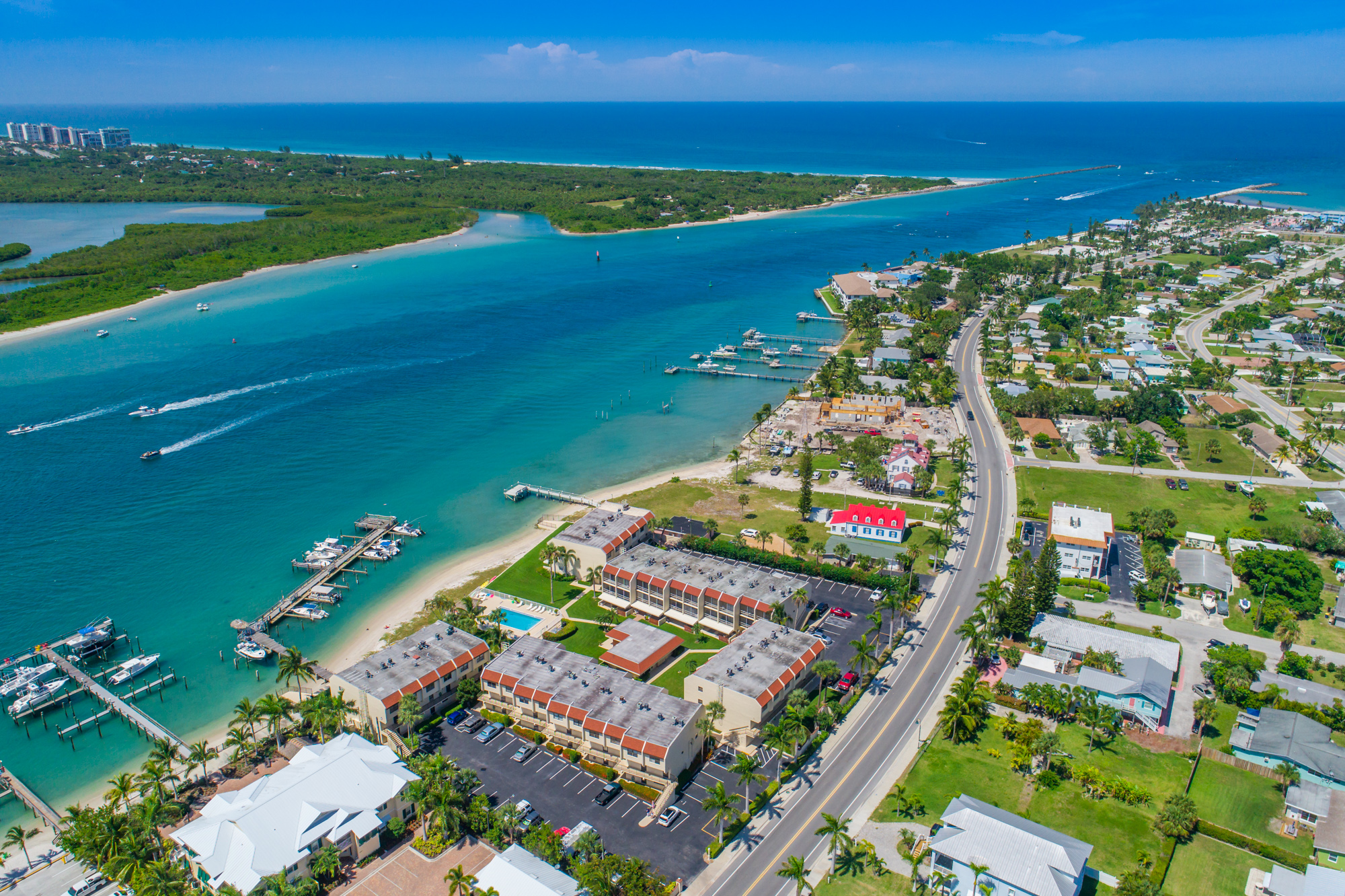 Fort Pierce Inlet - Oceanside Realty Partners