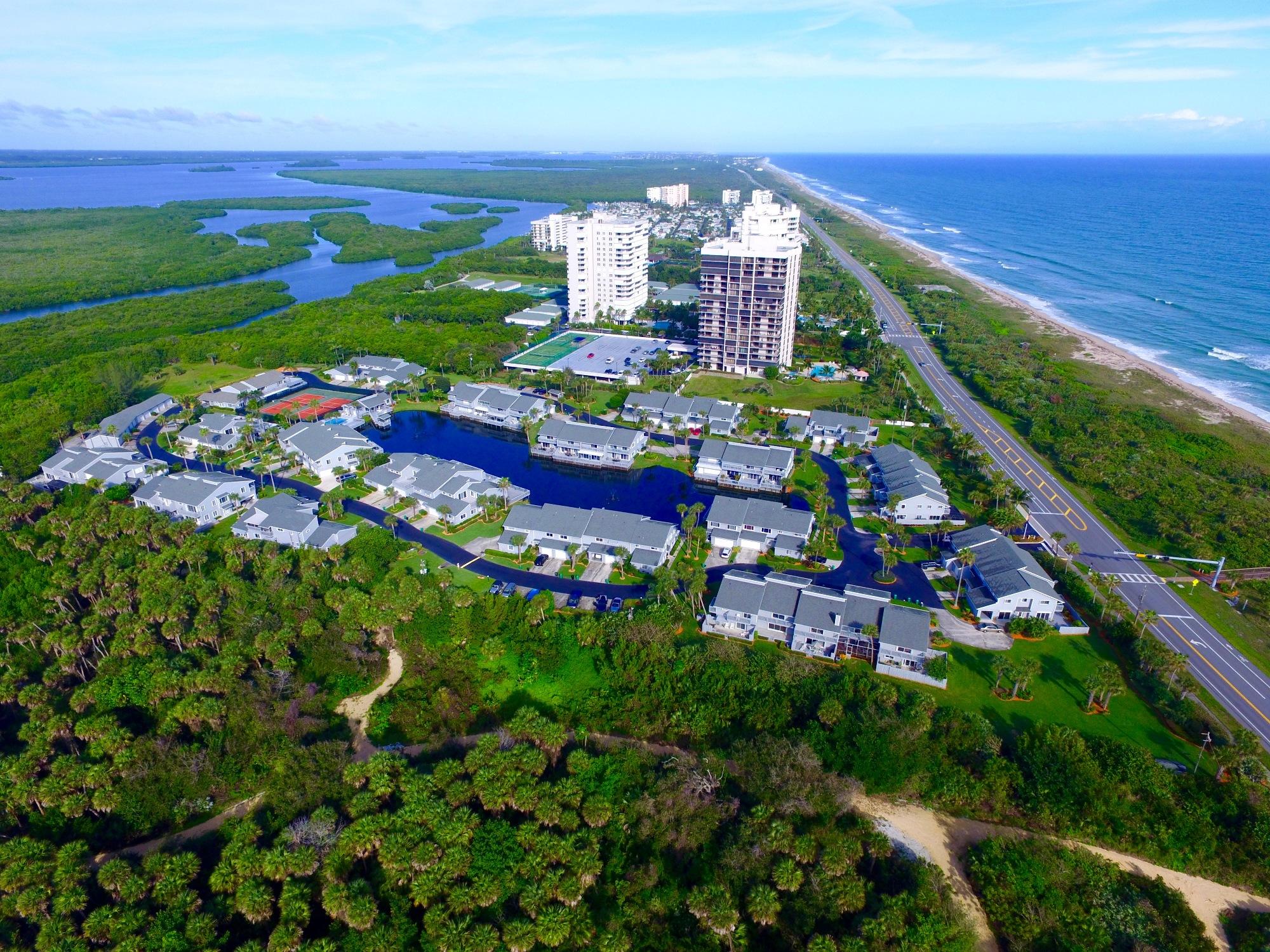 Breakers Landing - Hutchinson Island - Oceanside Realty Partners