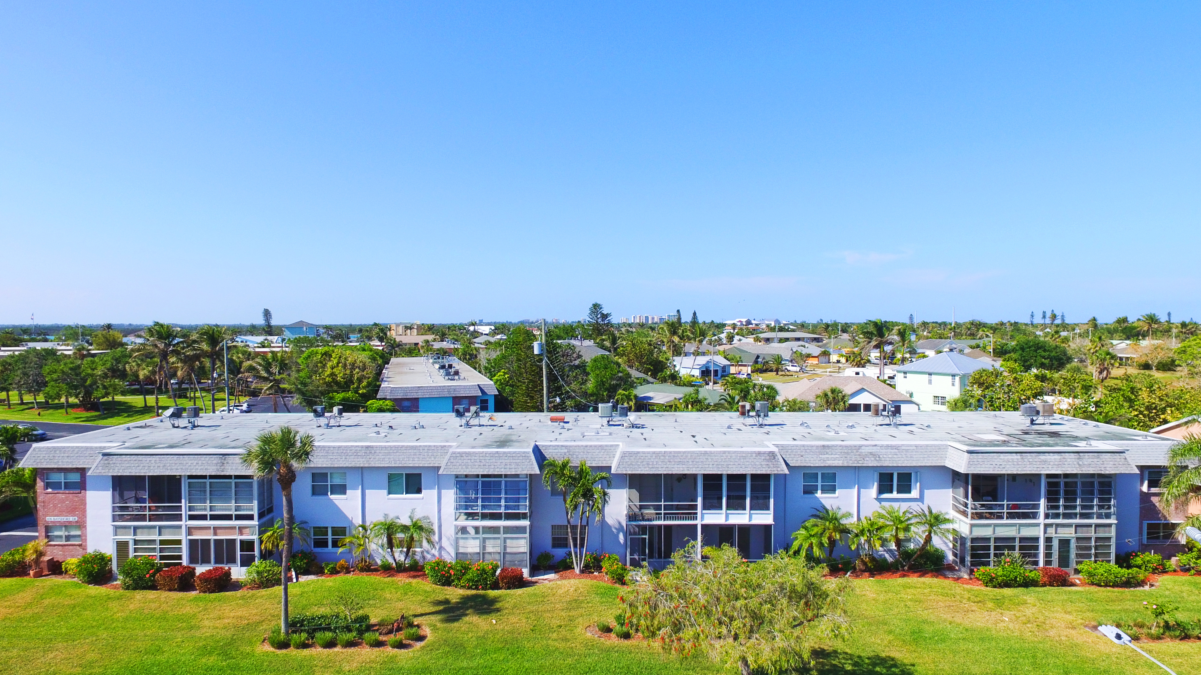 Colonnades - Hutchinson Island - Oceanside Realty Partners