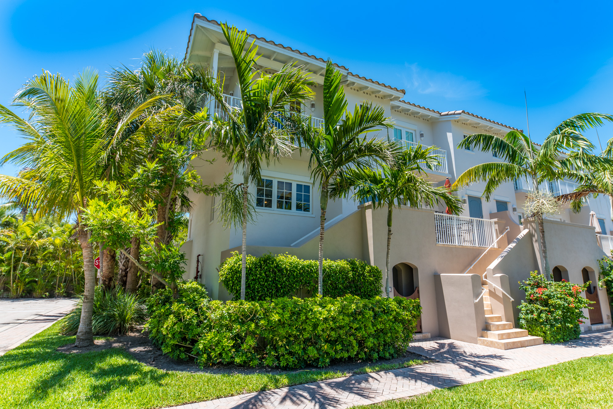 Coconut Cove Marina - Oceanside Realty Partners
