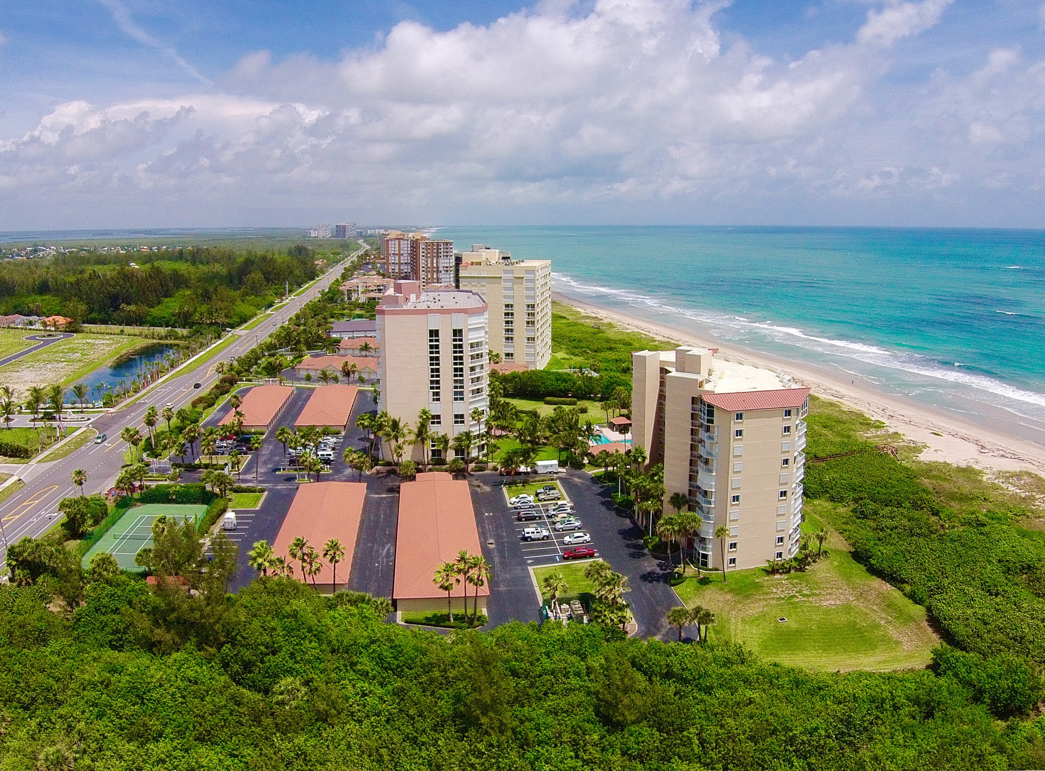 Hibiscus by the Sea - Hutchinson Island - Oceanside Realty Partners