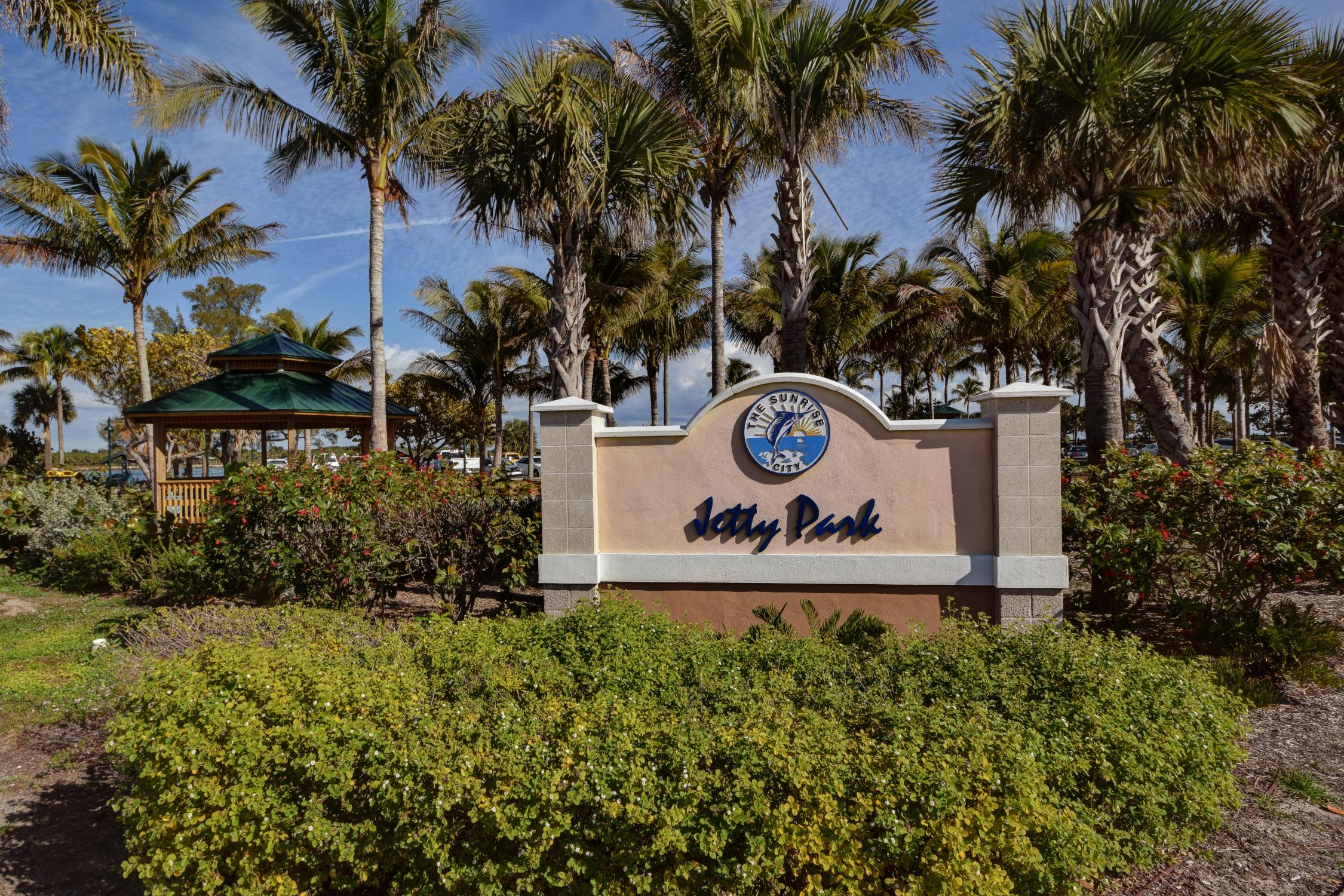 Jetty Park - Hutchinson Island - Oceanside Realty Partners