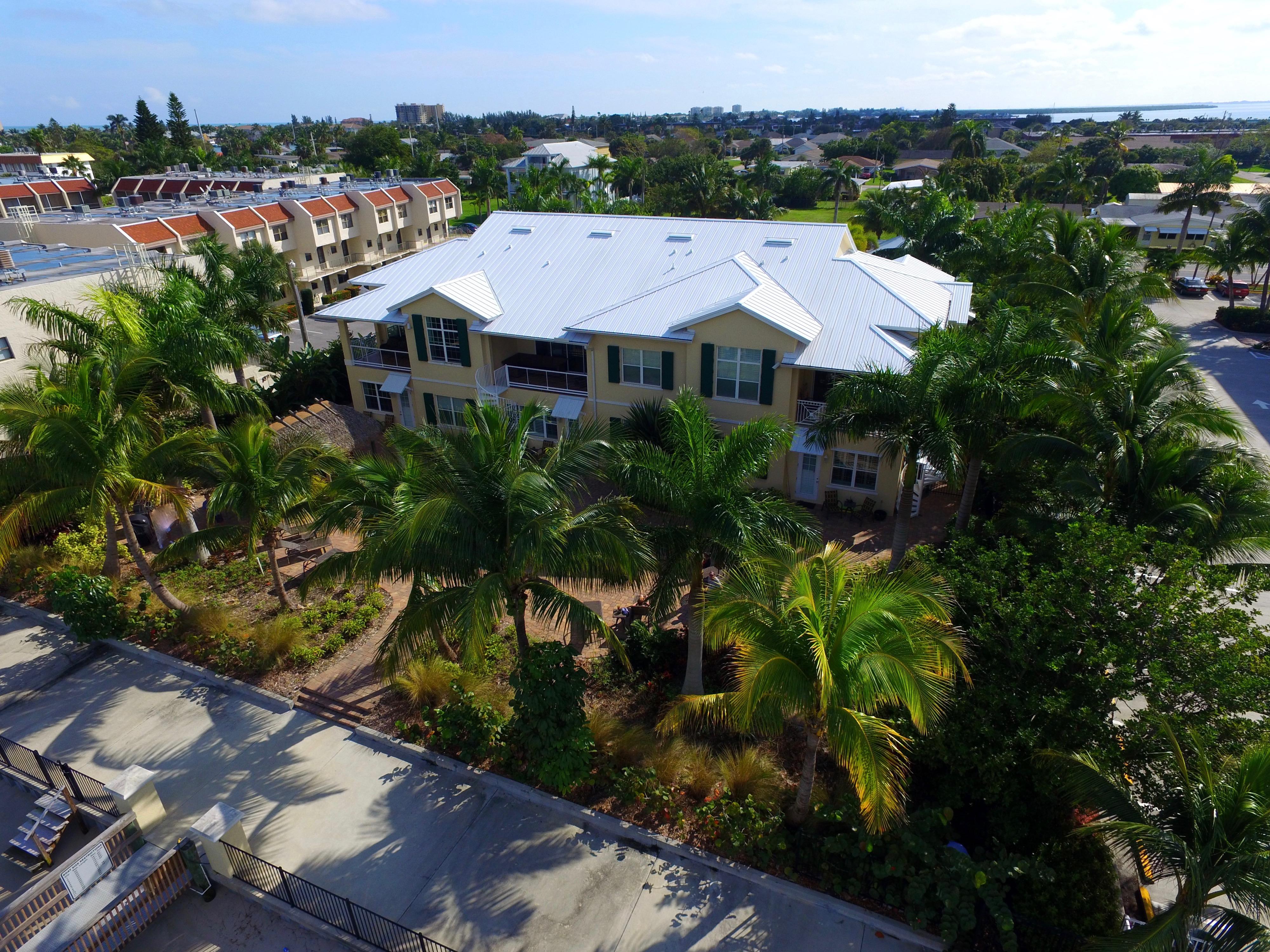 Kiwi Condominium - Hutchinson Island - Oceanside Realty Partners