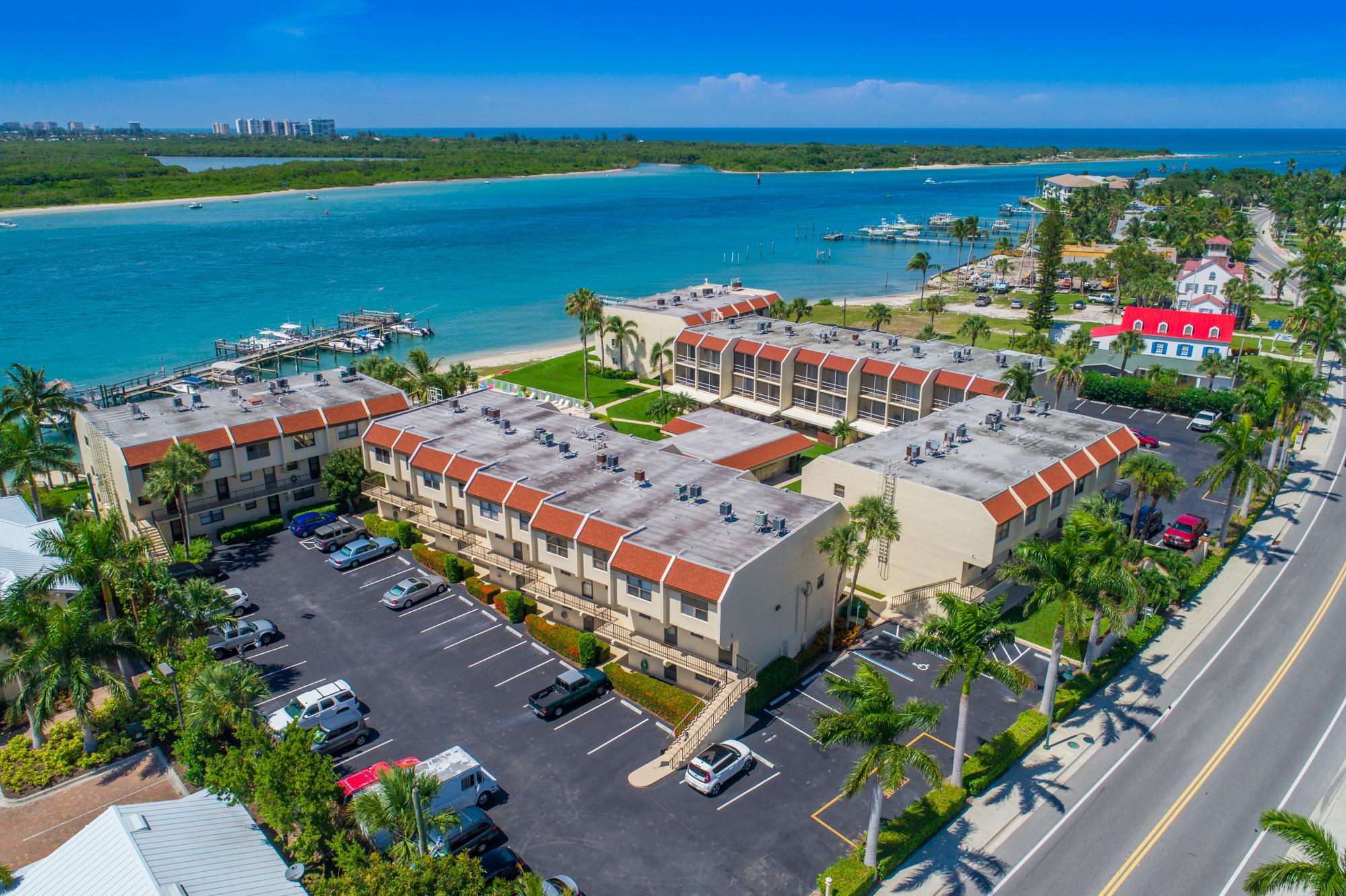 La Entrada del Mar - Hutchinson Island - Oceanside Realty Partners